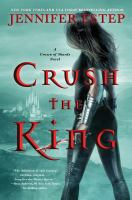 Cover image for Crush the king