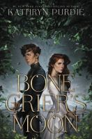 Cover image for Bone Crier's moon