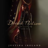 Cover image for Dread nation