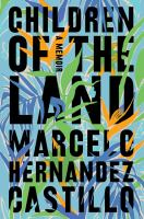 Cover image for Children of the land