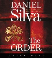 Cover image for The Order