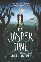 Cover image for My Jasper June