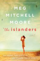 Cover image for The islanders