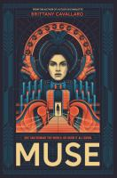 Cover image for Muse