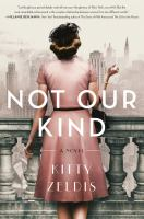 Cover image for Not our kind