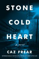 Cover image for Stone cold heart