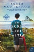 Cover image for The secret of the Irish castle