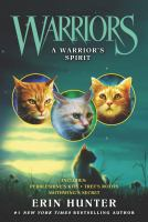 Cover image for A warrior's spirit