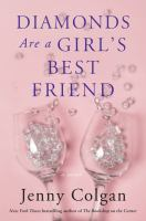 Cover image for Diamonds are a girl's best friend