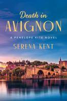 Cover image for Death in Avignon