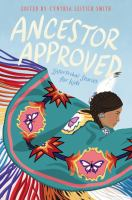 Cover image for Ancestor approved : intertribal stories for kids