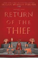 Cover image for Return of the thief