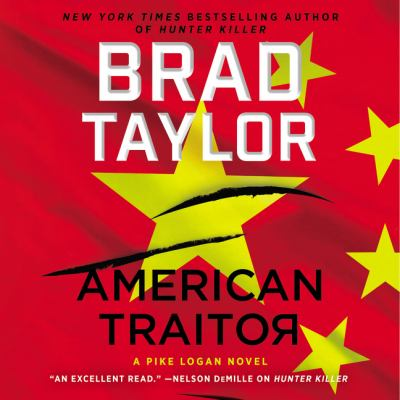 Cover image for American traitor