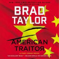 Imagen de portada para American traitor