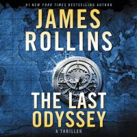 Cover image for The last odyssey