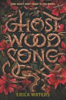 Cover image for Ghost wood song