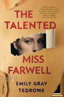 Cover image for The talented Miss Farwell