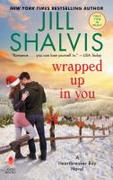 Cover image for Wrapped up in you