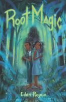 Imagen de portada para Root magic