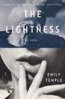 Cover image for The lightness