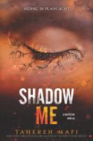 Cover image for Shadow me