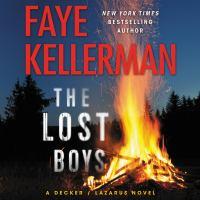 Imagen de portada para The lost boys
