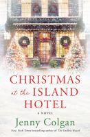 Cover image for Christmas at the Island Hotel