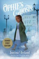 Cover image for Ophie's Ghosts