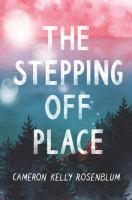 Cover image for The stepping off place