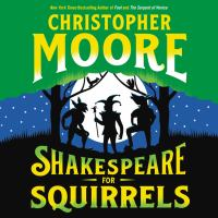 Cover image for Shakespeare for squirrels