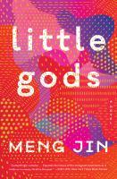 Cover image for Little gods