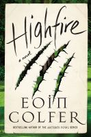 Cover image for Highfire