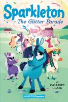 Cover image for The glitter parade