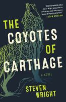 Cover image for The coyotes of Carthage