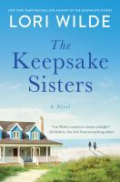 Cover image for The keepsake sisters