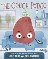 Cover image for The couch potato