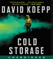Cover image for Cold storage