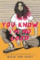 Cover image for You know I'm no good
