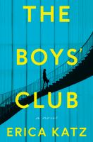 Cover image for The boys' club