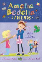 Cover image for Amelia Bedelia & friends #3