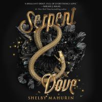 Cover image for Serpent & dove