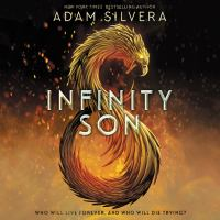 Cover image for Infinity son
