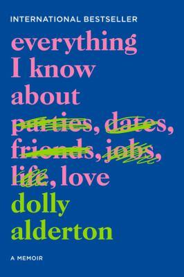 Imagen de portada para Everything I know about love : a memoir