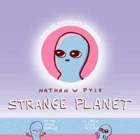 Cover image for Strange planet