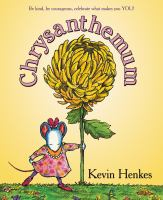 Cover image for Chrysanthemum