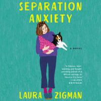 Cover image for Separation anxiety