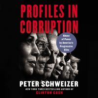 Cover image for Profiles in corruption abuse of power by america's progressive elite