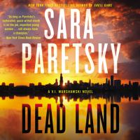 Cover image for Dead land