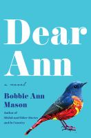 Cover image for Dear Ann