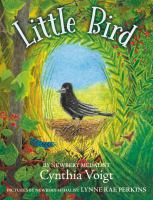 Cover image for Little bird